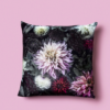 Cropped pillow image