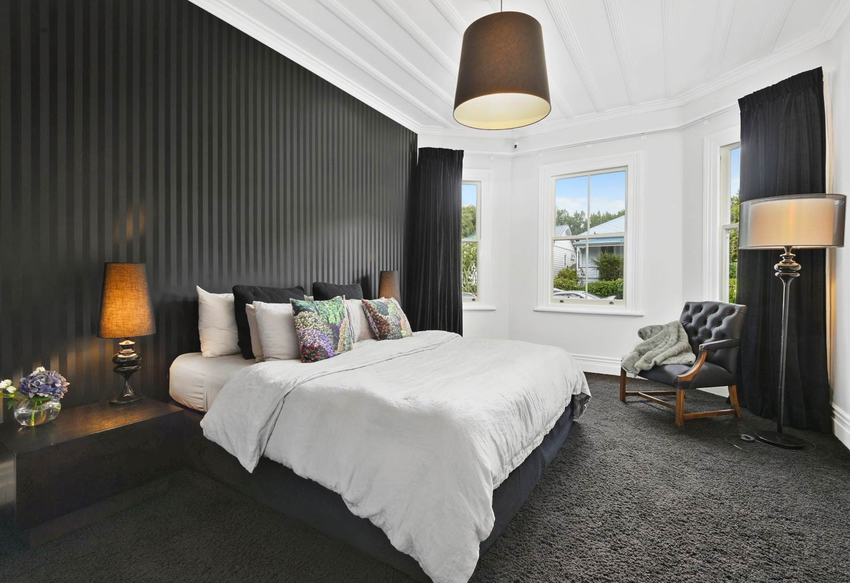 Family Villa renovation bedroom image