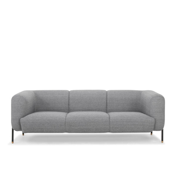 Grey Sofa image 1