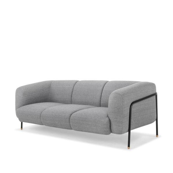 Grey Sofa image 2