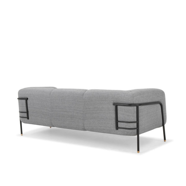 Grey Sofa image 3