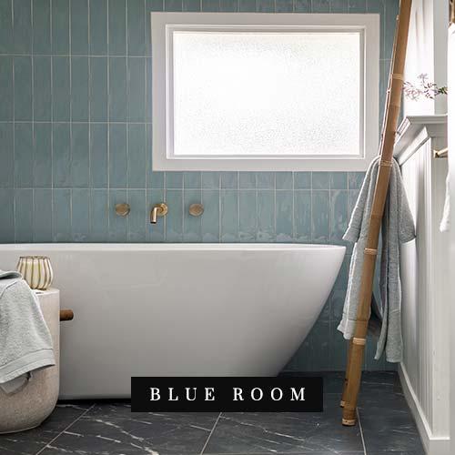 Blue-room Renovation