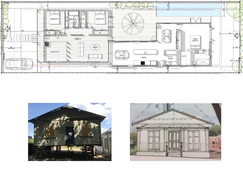 bungalow floorplan image